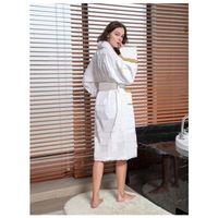 Vendita calda Donne Hotel Sleepwear Abbigliamento da notte classico Europeo Unisex Accappatoio manica lunga uomo Robe Luxurys Pigiama Abbigliamento Biancheria intima Camicia da notte Camicie da notte