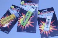 prettybaby 4 월 바보의 날 까다로운 장난감 전기 쇼크 껌 장난감 장난 공구 3 색 무작위