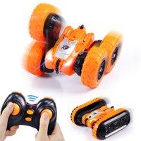Landzo Hot Remote Control Toys RC Voiture RC pour enfants, Enfants, Véhicules de course 4WD adultes Petite mini-Drift Voiture électrique Radio Toys Cadeau 201218