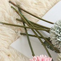1 Pcs Simulation Artificial Flower Fake Dandelion Bouquet Ho...