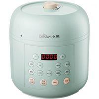 Familista de pressão elétrica multifuncional doméstica 2L mini mini fogão de arroz inteligente foodstewing sopa maker para 2-4 pessoas 220v1