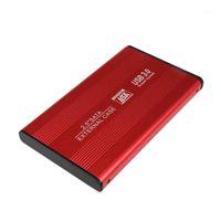 Harici Sabit Sürücü 160 GB, Usb 3.0 Kablosu ile Ultra İnce Taşınabilir 2.5 inç Sabit Sürücü HDD, Kompakt External1