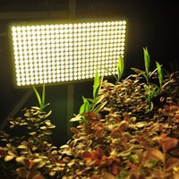 300W مربع الطيف الكامل الصمام تنمو الضوء الأبيض لا ضوضاء النبات ضوء منطقة كبيرة من الإضاءة ce fcc بنفايات