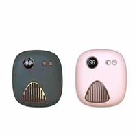 Chargeur de téléphone portable externe rechargeable de la main thermique pour Samsang Note 20 Iphone 12 Pro Max