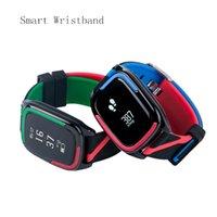 DB05 Smart Watch Blutdruck Fitness Tracker Smart Armband Herzfrequenz Monitor IP68 Wasserdichte Smart Armbanduhr für iPhone Android Phone