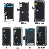 OLED Screen For iPhone X 11 11 pro 11pro Max LCD Display Tou...