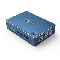 beelink gt-r mini pc amd ryzen 5 3550h 16GB / 512GB ويندوز 10 wifi 6 بصمة تسجيل الدخول صوت type-c htpc gaming computer1