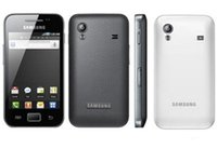 S5830 Original Samsung Galaxy Ace S5830 Desbloqueado 5MP Camera WiFi GPS 2G WCDMA Remodelado Android Mobile Phone