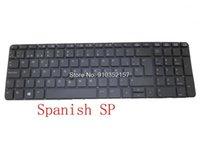 SP / SW / TR / TW / Ti Klavye için ProBook 650 650 G1 655 G1 738697-071 738697-BG1 738697-281 738697-AB1 738697-111 738697-1117