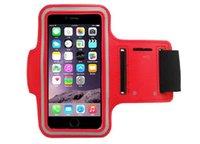 Noctilucent Su geçirmez Çanta PVC Koruyucu Cep Telefonu Çanta Kılıf Dalış Yüzme Spor Iphone 6 7/6 7 Plus S. 6 7 NOT 7 Kalite için