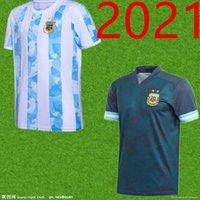 جديد 2020 2020 2021 الأرجنتين الصفحة الرئيسية لكرة القدم جيرسي 20 21 ميسي dybala أطقم قمصان كرة القدم aguero icardi mascherano camiseta de futbol
