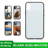 Sublimation Case With Double Side Heat Transfer Mobile Phone...