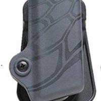 Fabbrica Tactical Tactical IPSC IDPA G17 Single Mag Pouch BK / DE / FG ArfG AOR1 6 NUO7U