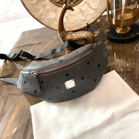 Cor-de-rosa Sugao Designer Fanny Pack Mulheres Homens Peito Sacos de Alta Qualidade Cintura Sacos Designer Carta Impressão Cintura Sacos