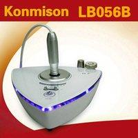 Portátil 5MHz Mini BIPOLAR RF Radio Frecuencia RF Facial Lift Fraccional RF Fraccionado RF Rejuvenecimiento Máquina de eliminación de arrugas 5