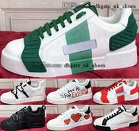 신발 소녀 EUR 35 5 캐주얼 테니스 망 플랫폼 디자이너 Portofino 운동화 크기 US 41 여성 남성 트레이너 럭셔리 스니커즈 가황 화이트