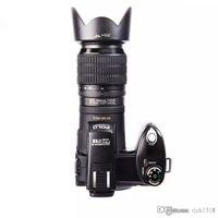 Hot Sale 2017new Protax Polo D7100 Caméra numérique 33MP Full HD1080P 24X Optique Zoom Auto Focus Caméscope professionnel