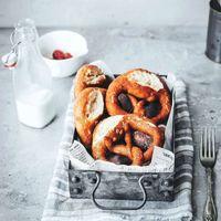 직사각형 프랑스 국가 골동품 철분 쟁반 복고풍 금속 스토리지 sundries 트레이 아침 빵 케이크 접시 사각 상자 201029