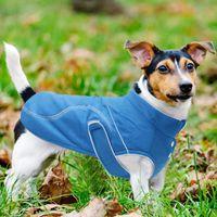 Ropa de perro mascota chaquetas de moda de invierno abrigo de perro de lana caliente linda sudadera de moda ropa exterior DHL envío gratis