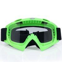 1pcs 겨울 방풍 스키 야외 스포츠 CS 안경 스키 고글 UV400 방진 모토 사이클링 Sunglassescool