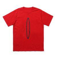 T Shirt da uomo di alta qualità Donne Hip Hop Streetwear T Shirt Scheletro Umano Skeleton Mens Stylist T Shirt T-shirt
