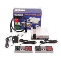Cool Baby RS39 Mini Classic TV Consolas de juego Coolbaby 600 RS-39 Video Player juego para juegos HD Juegos Consola Cumpleaños Regalo de Navidad Año Nuevo