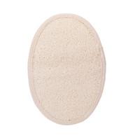 Multipurpose Natürliches Luffa Bad Wischanlage Fiber Scrub Handtuch Luffa Wipe Slice Beauty Club Gesundheit Bad Supplies GGB2494