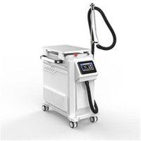 Zimmer Soğutma Makinesi Kriyo Hava Cilt Soğuk Cihazı -30C 6 Soğuk Makineler