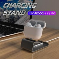 Aluminum Charging Stand For 2 Pro Mini Desk Charger Dock Station Mobile Table Phone Holder for 5 6 7 8 X 11 SE