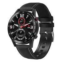 2021 Fitness DT95 Smart Watch Orologio da uomo Donna frequenza cardiaca Blood Pressure Monitor Bluetooth Connect Smartwatch per Android Watch Smart