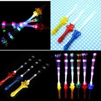 LED 가벼운 스틱 전자 변경 플래시 광섬유로드 보컬 콘서트 파티 글로우 스틱 높은 품질 다른 색상 1 8yg J1