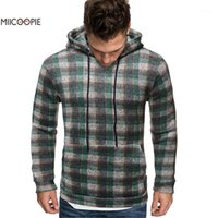 Miicoopie 2019 Mens Hoodie Moda Manta Impressão Pulôver Sueter Mens Wear1