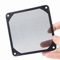 Fans Refriolos GDSTime 1 piezas 12 cm PC Ordenador Polvo a prueba de polvo 120 mm Filtro de polvo del ventilador