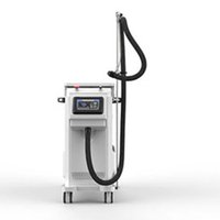 Profesyonel cilt hava soğutucu -30 zimmer kriyo makinesi Çin'de yapılan lazer tedavisi soğutma için ağrı azaltmak