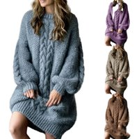 여성 플러스 사이즈 스웨터 가을 겨울 옷 따뜻한 풀 오버 S-5XL 후드 롱 슬리브 스웨터 일반 겉옷 패션 뜨거운 판매 체육관 0757