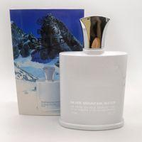 New Creed Aventus Räucherstäbchen Parfum für Männer Köln 120ml mit langjähriger Zeit guten Geruch Gute Qualität Duftkapazität frei Einkaufen