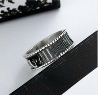 Moda 925 Anillos de calavera de plata esterlina Moissanite Anelli Bague para hombres y mujeres Party Promise Championship Jewelry Amantes Regalo con caja