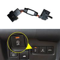 Pour Citroen C4 G2 2015-2018 voiture automatique d'arrêt automatique de démarrage du moteur Arrêt du système Intelligent Device Plug-capteur d'arrêt intelligent Annuler