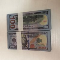 High quality wholesale Copy currency U. S. Currency 100 piece...
