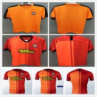 20 21 FC شاختار دونيتسك كرة القدم جيرسي موراس مارلوس Taison فرناندو ميكون باتريك تخصيص 2020 الصفحة الرئيسية قميص كرة القدم البرتقالي