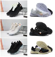 Высокое Качество 2021 Новое Presto V2 Ultra BR TP QS 2.0 Черный Белый X Беговые Обувь Спортивные Женские Воздушные Мужчины Prestos Беговые Обувь Размер 36-46
