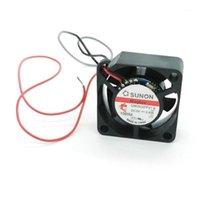 Вентиляторы охлаждения для Sunon GM0502PFV1-8 DC5V 25 * 25 * 10 мм 2,5 см охлаждающий вентилятор GM0502PFV2-81