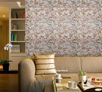 Shell transparente mère mosaïque de perle cuisine colorée naturelle dosseret salle de bains carrelage papier peint douche carreaux muraux décoratifs