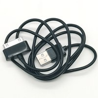 200pcs USB Charger Charging Data Cable Cord for Samsung galaxy tab 2 3 Note P1000 P3100 P3110 P5100 P5110 P7300 P7310 P7500 P7510 N8000