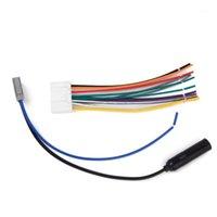 6.3 'Автомобильная стереопроводная проволока жгута проводов с антенной FM для Versa1
