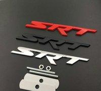 Métal S-R-T Grillades Badge de voiture Emblem Emblème Emblema