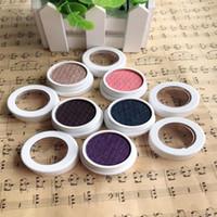 Dropshipping mais baixo preço mais novo maquiagem blush Único sombra pó durável impermeável altamente perolado cosméticos em estoque