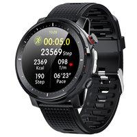 سمارت ووتش الرجال IP68 ماء الرياضة smartwatch الروبوت reloj inteligente 2020 ساعة ذكية للرجال النساء هواوي xiaomi