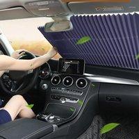 Otomatik Uzatma Araba Pencere Güneşlik Yükseltme Oto Cam Güneş Gölge Araba Pencere Güneşlik Güneşlik Protector Ürünler için1