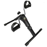 Аксессуары горизонтальные шаговые с прибором мини велосипед магнетрон упражнения легко собрать и сгиб магазин Rook1